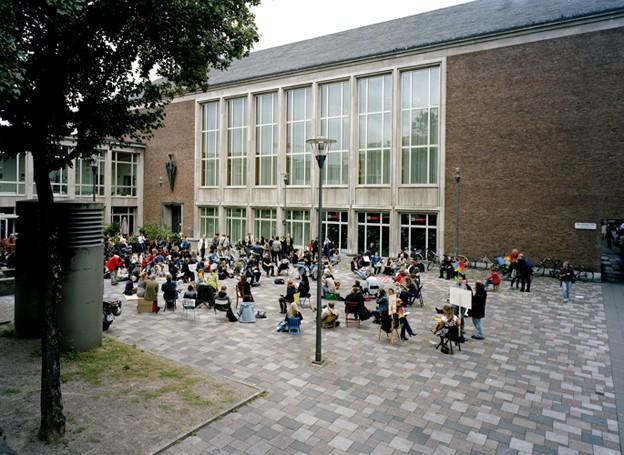 Kölner Bücherschwarm, 2010